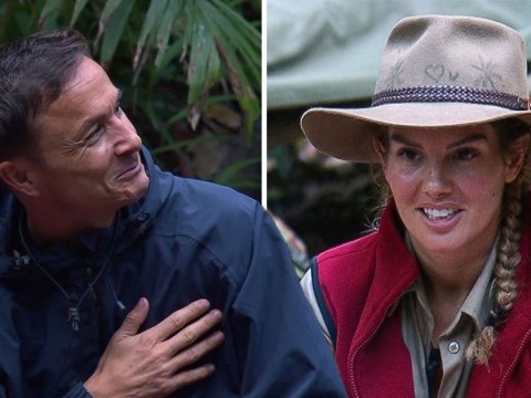 I'm A Celebrity's Rebekah Vardy and Dennis Wise are using 'secret messages' to communicate with loved ones