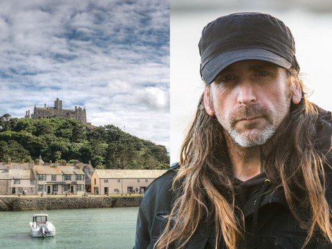 Man becomes first person in history to be banned from St Michael's Mount in Cornwall