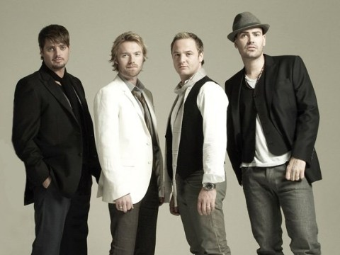 Boyzone, Five and B*Witched to team up for the 90s gig of your dreams