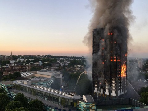 Where is Grenfell Tower and when was the disaster?