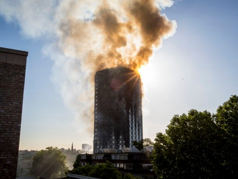 Grenfell Tower response branded a 'disgrace' as only 26 of 203 families are living in permanent homes