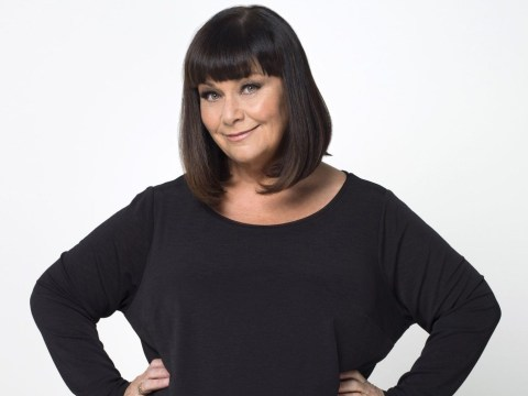 Dawn French 'hopeful' she can repair relationship with daughter Billie after mother-daughter 'wars'