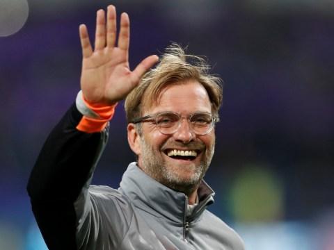 Jurgen Klopp names Mario Gotze as the best player he's ever coached