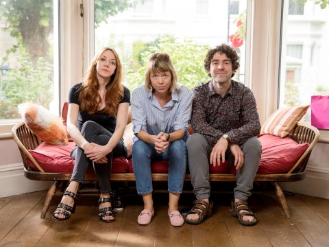 Why BBC Two's Motherland may be the most perfect reflection on modern parenting