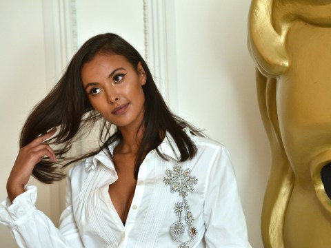 Maya Jama is ready to take on Davina McCall's presenting crown as the new Queen of TV