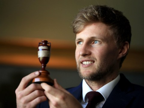 Why is England vs Australia called the Ashes in cricket?