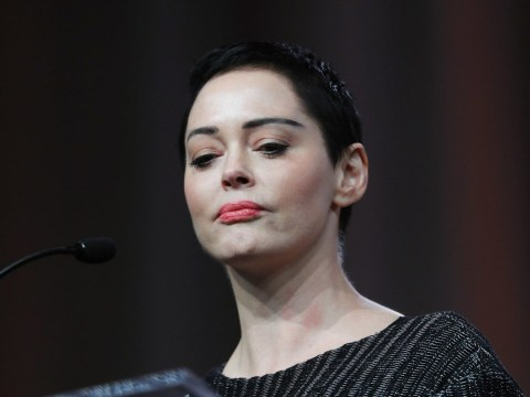 Rose McGowan claims she's been forced to sell her home to fund legal battle against Harvey Weinstein