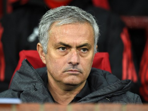 Jose Mourinho handed triple injury boost ahead of Manchester United's clash with Manchester City