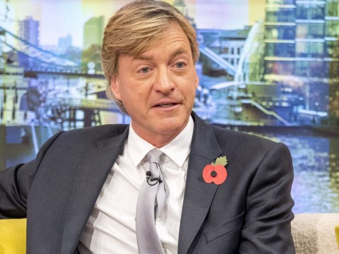 Richard Madeley to return to Good Morning Britain as Piers Morgan's break continues