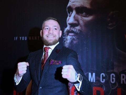 Dana White insists Conor McGregor could headline UFC 219 on December 30