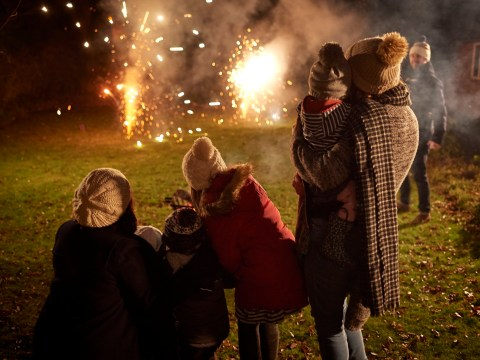 Bonfire night weather forecast looks like it's going to be freezing