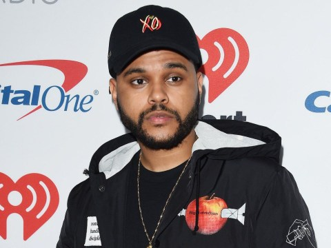 The Weeknd will 'never work with H&M again' after brand were accused of racism
