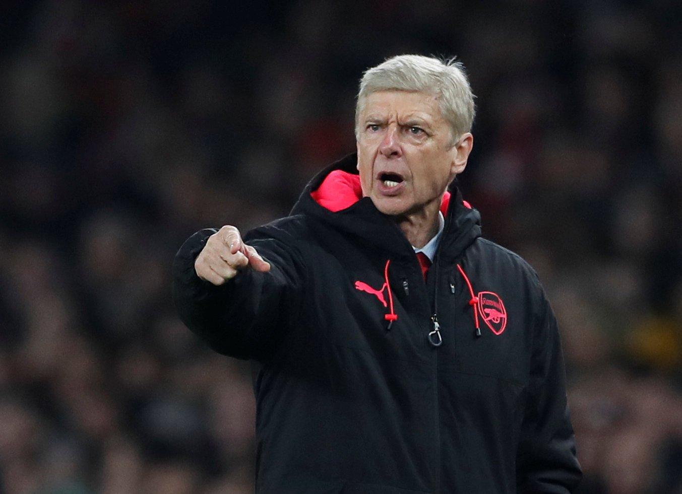 Arsene Wenger encouraged to make a move for Leon Goretzka by new Arsenal talent spotter Sven Mislintat