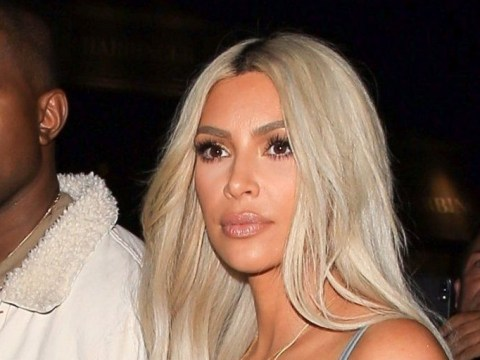 Kanye West breaks social media silence with straight-to-the-point Valentine's Day message to Kim Kardashian