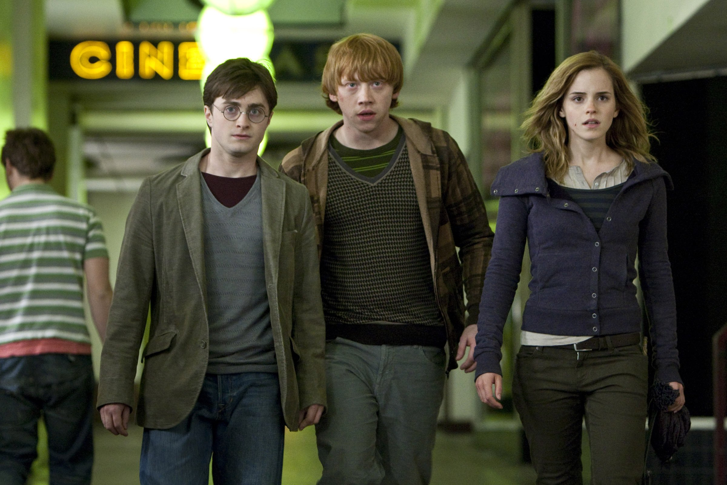 Harry Potter tickets are 40% off this Black Friday