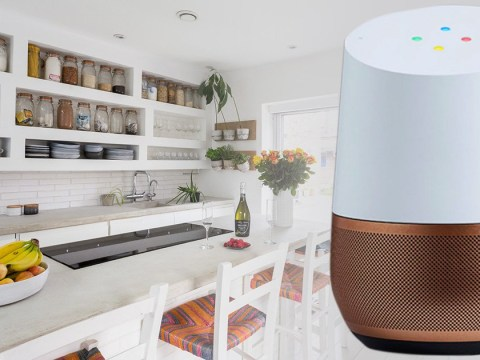 We let Google Home look after our weekend in London and it was glorious