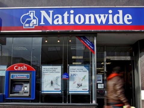 Nationwide bank cards stop working leaving shoppers frustrated