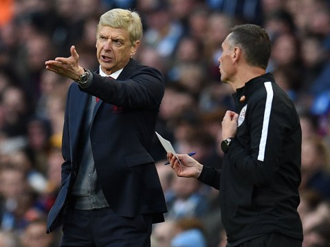 Arsene Wenger goes full Jose Mourinho with 'specialists' swipe at pundits after Arsenal loss