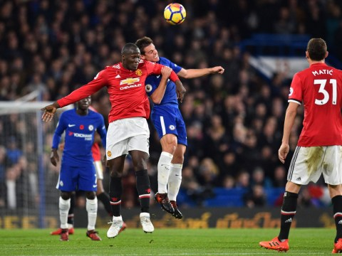 Romelu Lukaku bullied by two Chelsea stars, claims Chris Sutton