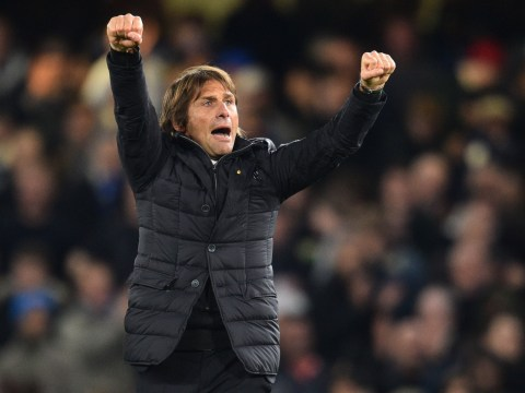 Antonio Conte handed Victor Moses injury boost as Chelsea star steps up training