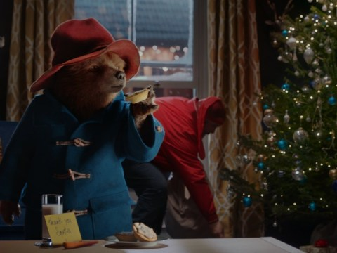 Paddington saves the day in Marks & Spencer's heartwarming 2017 Christmas advert