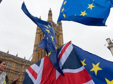 Chance of no Brexit deal 'over 50%', say EU officials