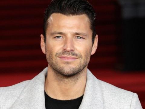 Mark Wright eloquently hits back at reports linking him to 'mystery brunette' at Essex club