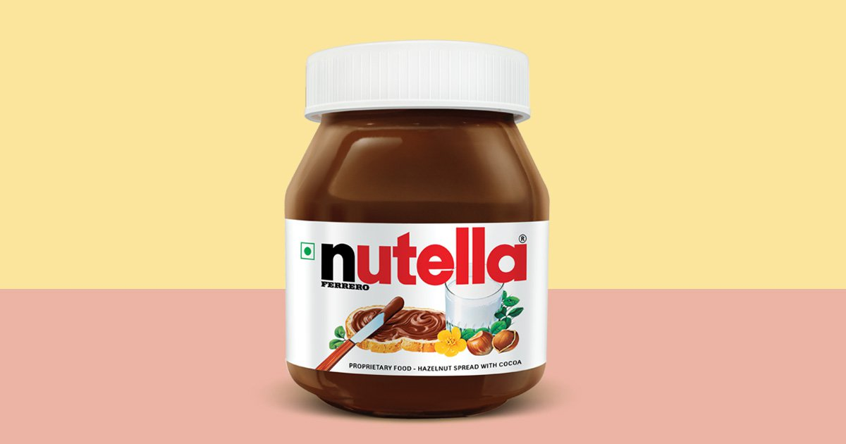Nutella has sneakily changed its recipe and people are losing it