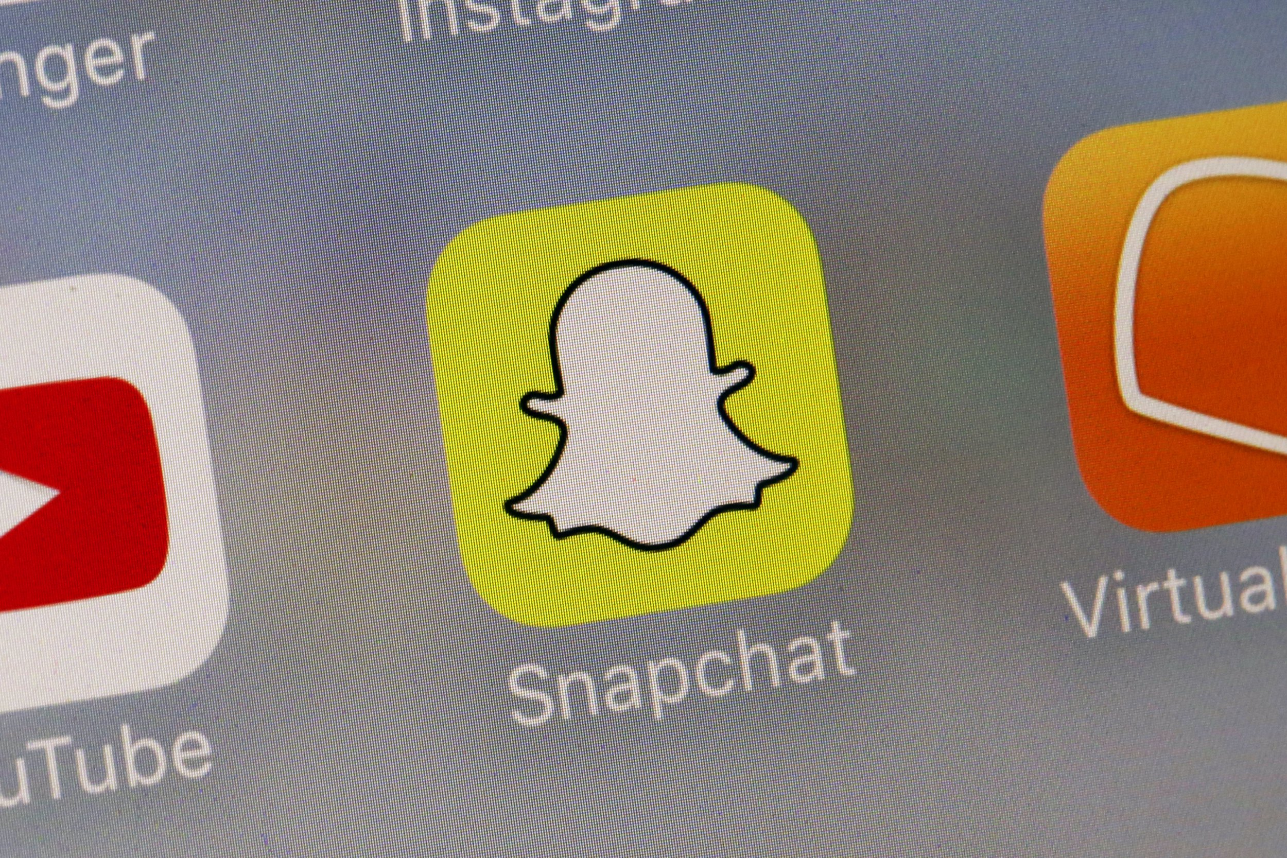 How to make your snapchat score go up super fast