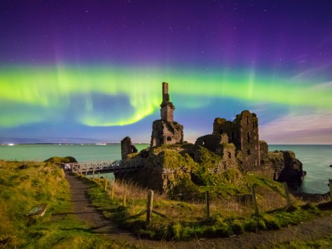 When and where you could see the Northern Lights in the UK tonight