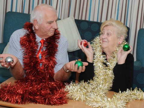 Care home residents gutted as Christmas decorations are banned due to Grenfell fears