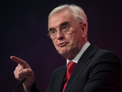 John McDonnell says Labour would find extra £17 billion a year for public services