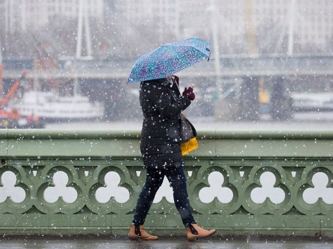 Winter is coming – but UK should avoid big freeze