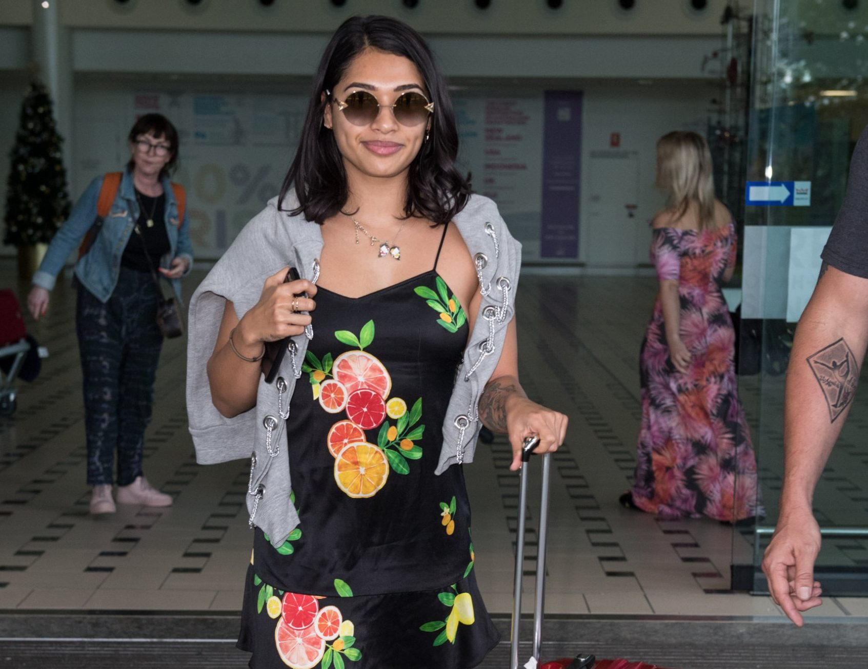 Who is on I'm A Celebrity? Everyone who has arrived in Australia so far ahead of the show