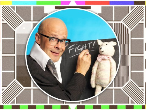 15 reasons why Harry Hill's TV Burp was the greatest Saturday night TV show of the '00s