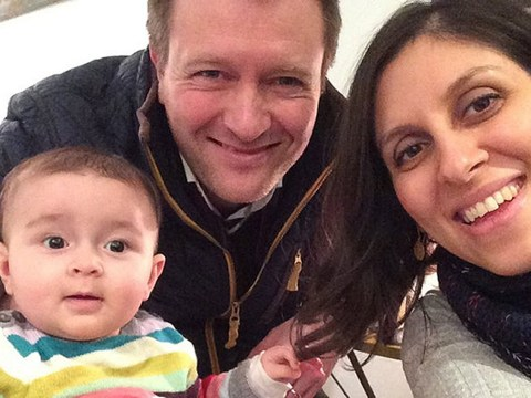 Nazanin Zaghari-Ratcliffe – why would anyone go to Iran on holiday? I'll tell you why
