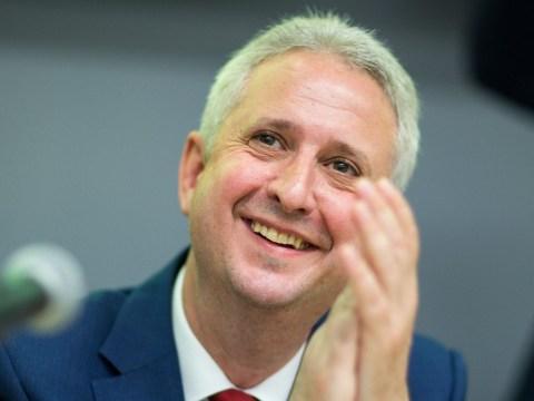 Former Labour minister Ivan Lewis suspended over sex abuse allegation