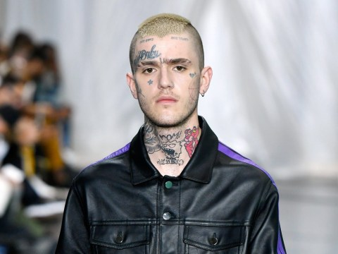 Police are investigating the powerful drug fentanyl in relation to Lil Peep's death