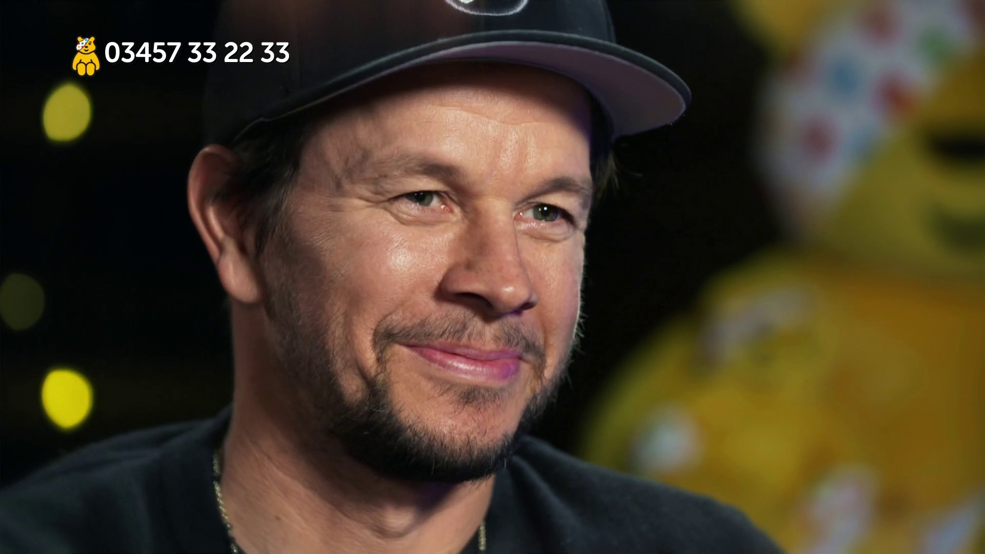 Will Ferrell and Mark Wahlberg have a dad joke face-off for Children In Need 2017