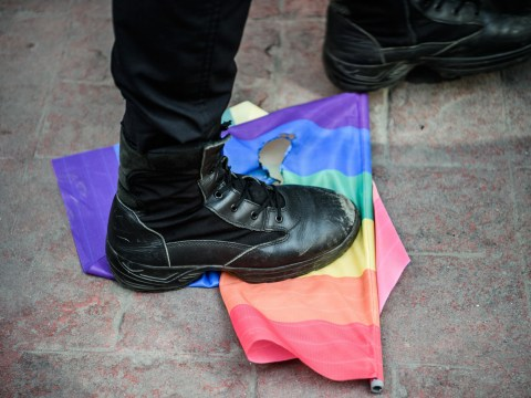 LGBT events banned in Turkish capital