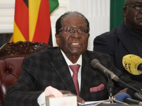 Robert Mugabe to face impeachment proceedings tomorrow