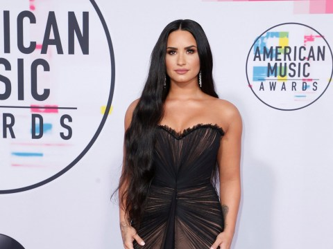 Demi Lovato 'in stable condition as she's rushed to hospital from suspected drug overdose'
