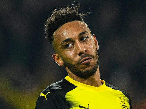Borussia Dortmund threaten to postpone Arsenal's deal to sign Pierre-Emerick Aubameyang