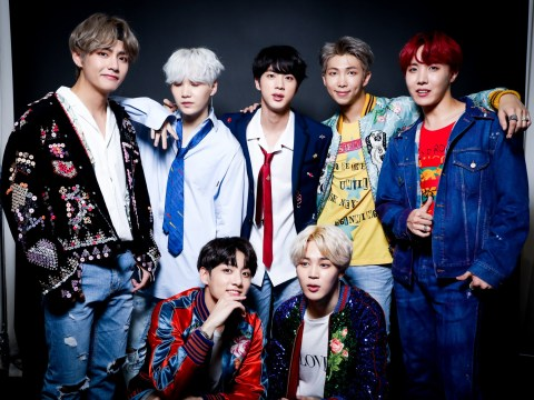 Meet the BTS band members – from Rap Monster to Jungkookie to J-Hope