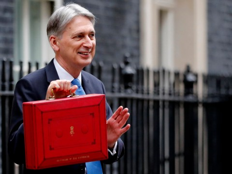Winners and losers of Philip Hammond's 2017 Budget