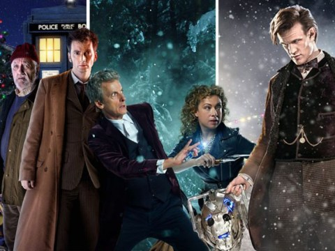 The ultimate Doctor Who Christmas Special Quiz to test your knowledge