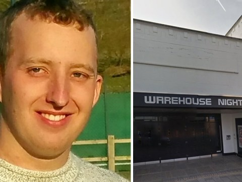 Man killed soldier because he was 'dancing stupidly' on night out
