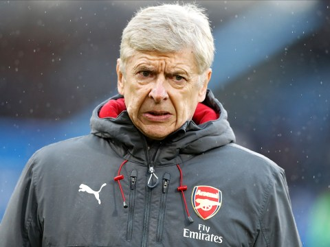 Arsene Wenger claims Petr Cech's form down to weight loss and confident he can emulate former Manchester United star Edwin van der Sar