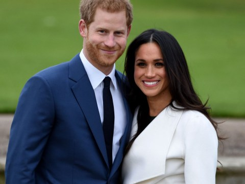 Now that Harry and Meghan have done it, let's talk about the joy of a low key proposal