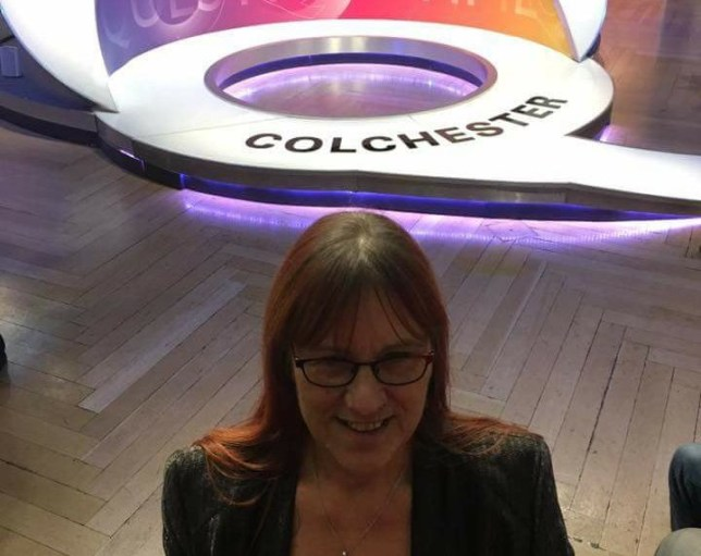 Question Time was cut short after an audience member suffered an asthma attack brought on by pungent aftershave